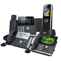 SIP телефоны для работы с IP АТС Asterisk