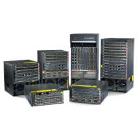 Коммутаторы Cisco Systems