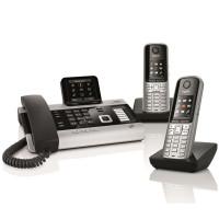 IP Телефоны Gigaset, Maxwell