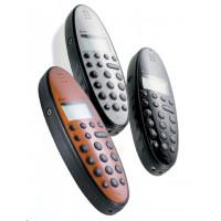 Телефоны DECT серии 4000