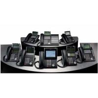 Системные Телефоны серии DTL