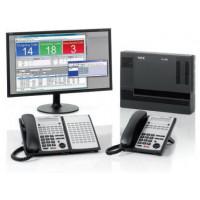 Цифровая IP Мини-АТС NEC SL1000