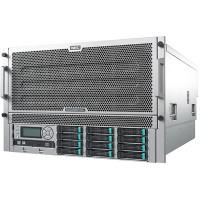 Масштабируемые серверы NEC