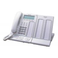 Системные телефоны серии KX-T7600