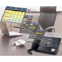 IP Телефон Panasonic KX-NT400