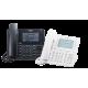 IP-системные телефоны Panasonic серии KX-NT600 для IP-АТС Panasonic