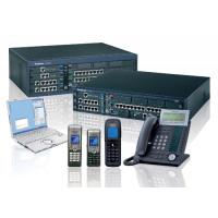Цифровые IP Мини-АТС KX-NCP500/KX-NCP1000