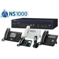 IP АТС KX-NS1000