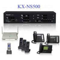 IP АТС KX-NS500