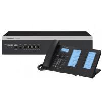 UC-платформы KX-NSX1000/KX-NSX2000