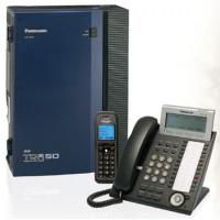 Цифровая АТС KX-TDA30