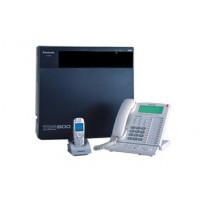 Цифровая АТС KX-TDA600