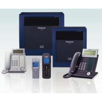 Цифровые IP АТС KX-TDE100/KX-TDE200