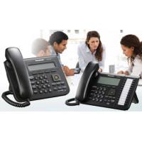 Проводные и Беспроводные IP телефоны Panasonic