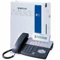 Цифровая Мини АТС Samsung OfficeServ100