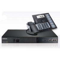 IP АТС Samsung Communication Manager Compact (Samsung SCMC)