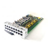Интерфейсные TDM платы для IP АТС Samsung SCME