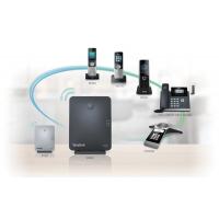IP-DECT и телефоны Yealink