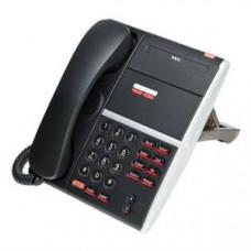 Цифровой системный телефон NEC DTZ-2E-3P(BK)TEL, чёрный