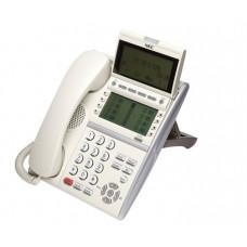 Цифровой системный телефон NEC DTZ-8LD-3P(WH)TEL, DT430-8LD белый