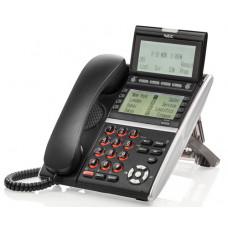 Цифровой системный телефон NEC DTZ-8LD-3P(BK)TEL, DT430-8LD черный