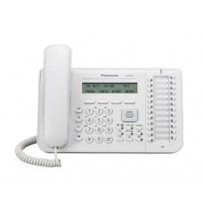 IP телефон Panasonic KX-NT543, белый
