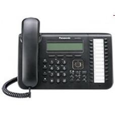 IP телефон Panasonic KX-NT543, черный