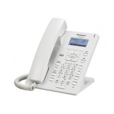 Проводной VoIP SIP-телефон Panasonic KX-HDV130, белый