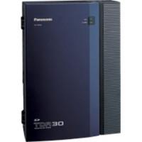 АТС Panasonic KX-TDA30, Основной блок