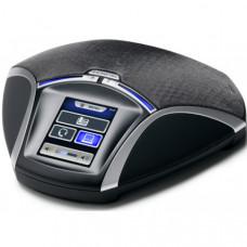 Конференц-телефон Konftel 55, проводное подключение, тачскрин, USB, слот карты SD