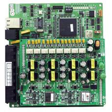 Плата ISND PRI и 8 гибридных абонентов, PRHB8 для ipLDK-60