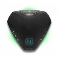 Cпикерфон Konftel EGO, Bluetooth/NFC/профиль A2DP, USB, jack 3.5мм, аккумулятор, ЖКД 1.77