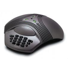 Конференц-телефон Konftel 100, подключение к аналоговой линии