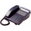 Системный телефон Samsung NX-12ED с ЖКД, 12DSS