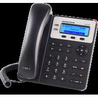 IP телефон GXP1625, 2 SIP аккаунта, 2 линии, PoE