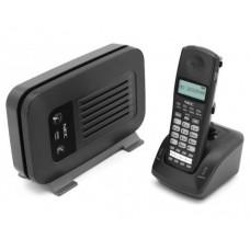 Цифровой радиотелефон DECT NEC DTL-8R-1(G), черный