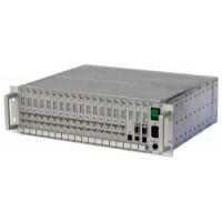 Многоканальный GSM Шлюз 2N StarGate VoIP (SIP), шасси, размер 3Uх19