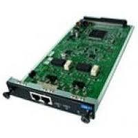2-портовая плата цифровых интерфейсов BRI (BRI2) для KX-NCP