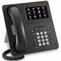 IP телефон Avaya 9641GS, черный