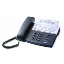 Системный Телефон Samsung DS-5014SR (14- программируемых кнопок, 2- строчный ЖКИ)