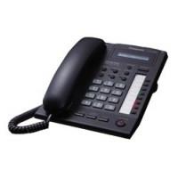 Системный телефон Panasonic KX-T7665, черный