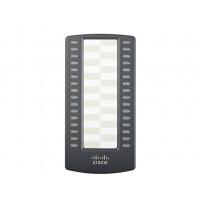 Консоль расширения SPA500S, 32 клавиши для IP-телефонов Cisco серии SPA500