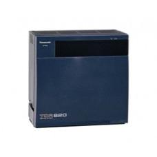 АТС Panasonic KX-TDA600, Блок расширения