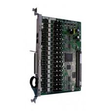16-портовая плата аналоговых внутренних линий (ESLC16) для KX-TDA600\KX-TDE600