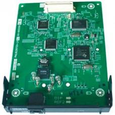 Комбинированная плата внешних линий PRI30/Е1 для АТС Panasonic KX-NS500
