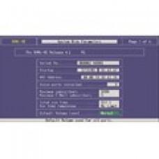 Карта активации на 1 канал голосовой почты SVMi для Officeserv7070, 7100