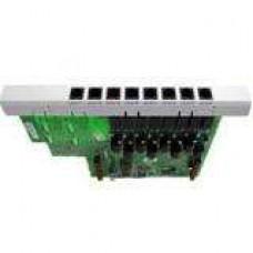 8-портовая плата аналоговых внутренних линий для KX-TE