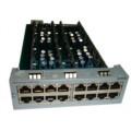 Плата 16 цифровых внутренних портов, UAI16-1 для Alcatel-Lucent OmniPCX