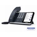 SIP телефон Yealink SIP-T55A, Teams, Цветной сенсорный экран, GigE, без видео, без БП