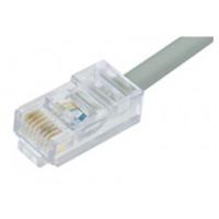 Кроссовый кабель Amphinols RJ61 п/- 3м